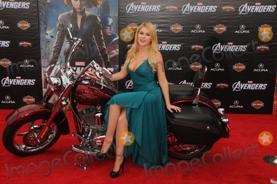 Renee Olstead Photo - April 11 2012 LARenee Olstead arriving at the premiere of The Avengers at the El Capitan Theatre on April 11 2012 in Hollywood California