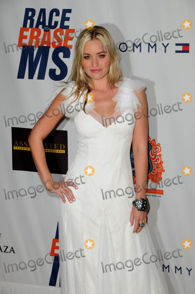 AK MICHALKA Photo - Actress AJ Michalka arriving at the 18th Annual Race To Erase MS at the Hyatt Regency Century Plaza on April 29 2011 in Century City California