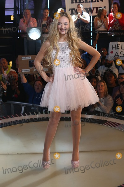 Ashleigh Coyle Photo - Ashleigh Coyle at The Big Brother Final 2014 Borehamwood Greater London 15082014 Picture by James Smith  Featureflash