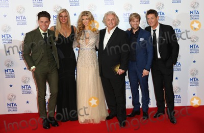 Rebecca Adlington Photo - Joey Essex Rebecca Adlington Amy Willerton David Emanuel Kian Egan Matthew Wright atThe National Television Awards 2014 (NTAs) held at the O2 Arena - Press Room London 22012014 Picture by Henry Harris  Featureflash