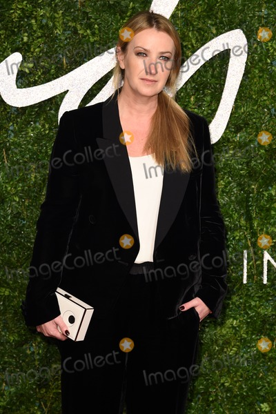 Anya Hindmarch Photo - Anya Hindmarch arrives for British Fashion Awards 2014 at the London Coliseum Covent Garden London 01122014 Picture by Steve Vas  Featureflash