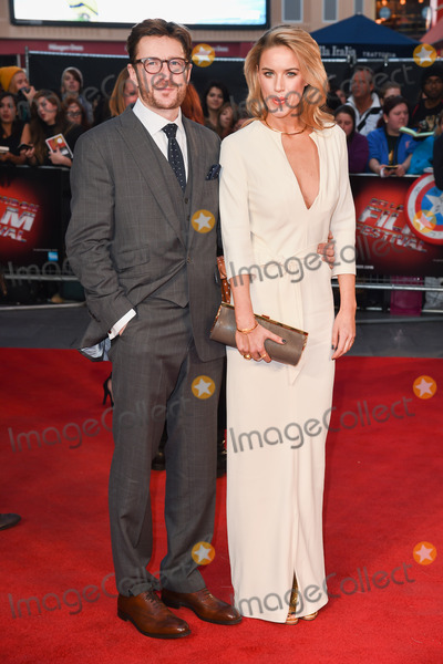 Alexandra Weaver Photo - Alexandra Weaver  Peter Ferdinando at the screening of High Rise during the London Film Festival 2015 at the Odeon Leicester Square LondonOctober 9 2015  London UKPicture Steve Vas  Featureflash