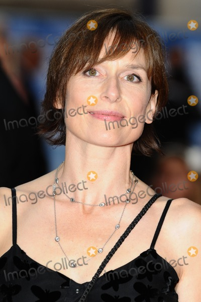 Amelia Bullmore Photo - Amelia Bullmore arrives for the What We Did On Our Holiday premiere at the Odeon West End Leicester Square London 22092014 Picture by Steve Vas  Featureflash