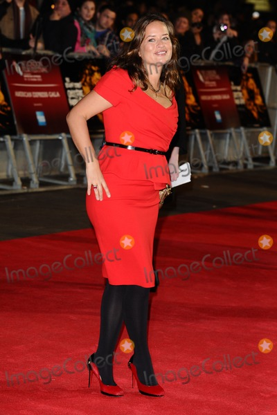 Jade Jagger Photo - Jade Jagger at the premiere for Crossfire Hurricane being shown as part of the London Film Festival 2012 Odeon Leicester Square London 18102012 Picture by Steve Vas  Featureflash