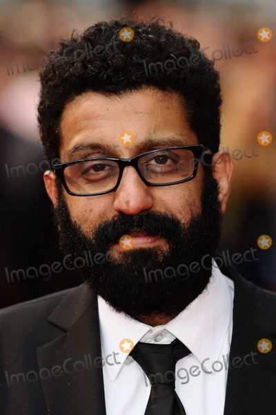 Adeel Akhtar Photo - Adeel Akhtar arriving for the premiere of The Dictator at the Royal Festival Hall South Bank  London 10052012 Picture by Steve Vas  Featureflash