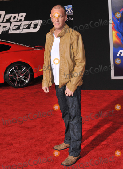 Alan ONeill Photo - Alan ONeill at the US premiere of Need for Speed at the TCL Chinese Theatre HollywoodMarch 6 2014  Los Angeles CAPicture Paul Smith  Featureflash