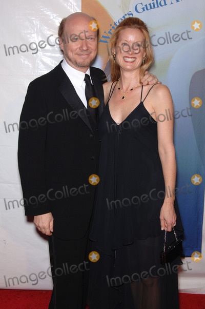 Deborah Rennard Photo - PAUL HAGGIS  wife DEBORAH RENNARD at the 2006 Writers Guild Awards at the Hollywood PalladiumFebruary 4 2006  Los Angeles CA 2006 Paul Smith  Featureflash