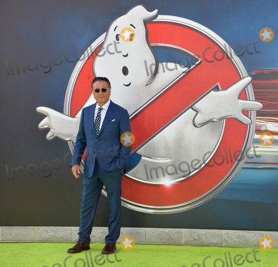 Andy Garcia Photo - LOS ANGELES CA July 9 2016 Actor Andy Garcia at the Los Angeles premiere of Ghostbusters at the TCL Chinese Theatre HollywoodPicture Paul Smith  Featureflash