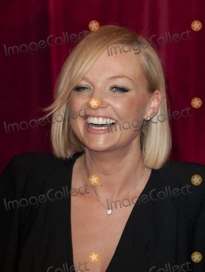 Emma Bunton Photo - Emma Bunton arriving for the 2012 British Soap Awards  LWT Southbank London28042012 Picture by Simon Burchell  Featureflash