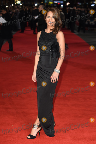 Nicole Bass Photo - Nicole Bass at the European premiere for Pride and Prejudice and Zombies at the Vue West End Leicester SquareFebruary 1 2016  London UKPicture Steve Vas  Featureflash
