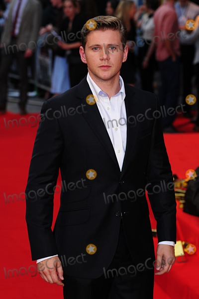 Alan Leech Photo - Alan Leech arrives for the premiere of The Sweeney at the Vue cinema Leicester Square London 04092012 Picture by Simon Burchell  Featureflash