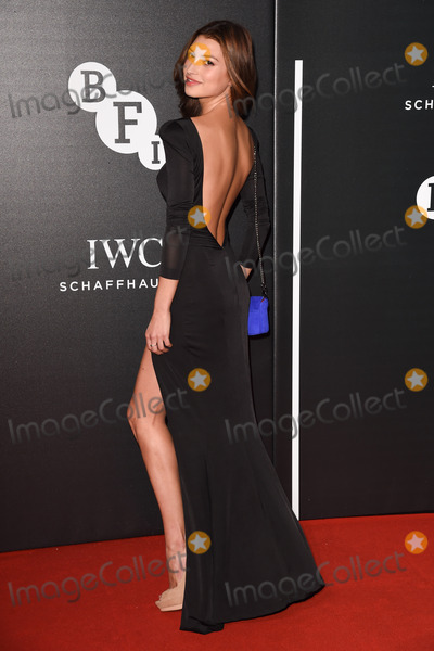 Albina Kireeva Photo - Albina Kireeva at the 2015 BFI LUMINOUS Gala dinner at the Guildhall LondonOctober 6 2015  London UKPicture Steve Vas  Featureflash