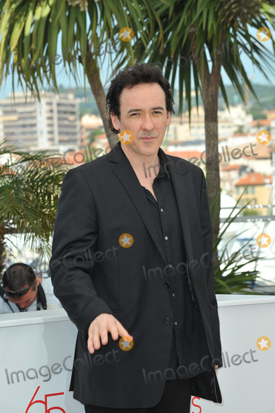 John Cusack Photo - John Cusack at the photocall for his new movie The Paperboy in competition at the 65th Festival de CannesMay 24 2012  Cannes FrancePicture Paul Smith  Featureflash