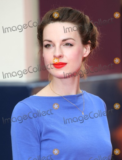 Jessica Raine Photo - Jessica Raine arriving for the Charlie And The Chocolate Factory Press Night at Theatre Royal London 25062013 Picture by Alexandra Glen  Featureflash
