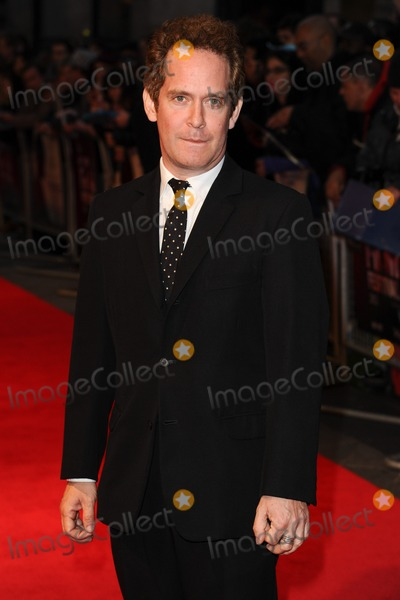 Tom Holland Photo - Tom Hollander arriving for the premiere of The Invisible Woman as part of the bfi London Film Festival 2013 at the Odeon West End London17102013 Picture by Steve Vas  Featureflash