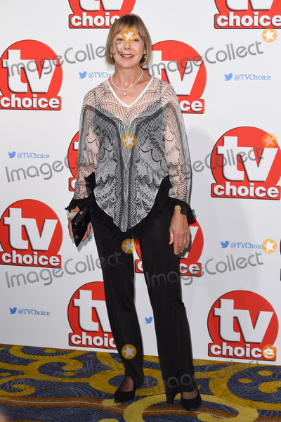 Jenny Agutter Photo - Jenny Agutter at the TV Choice Awards 2015 at the Hilton Hotel Park Lane LondonSeptember 7 2015  London UKPicture Steve Vas  Featureflash