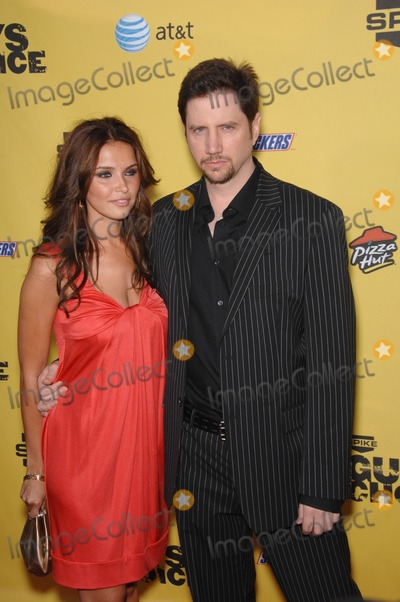 Heidi Mueller Photo - Jamie Kennedy  Heidi Mueller at Spike TVs Guys Choice Awards at Radford Studios Studio City CAJune 10 2007  Los Angeles CAPicture Paul Smith  Featureflash
