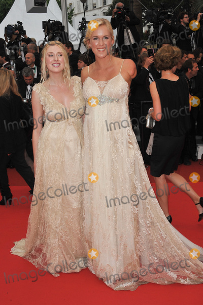 Bethany Hamilton Photo - AnnaSophia Robb (left)  Bethany Hamilton at the gala screening for Pirates of the Caribbean On Stranger Tides at the 64th Festival de CannesMay 14 2011  Cannes FrancePicture Paul Smith  Featureflash