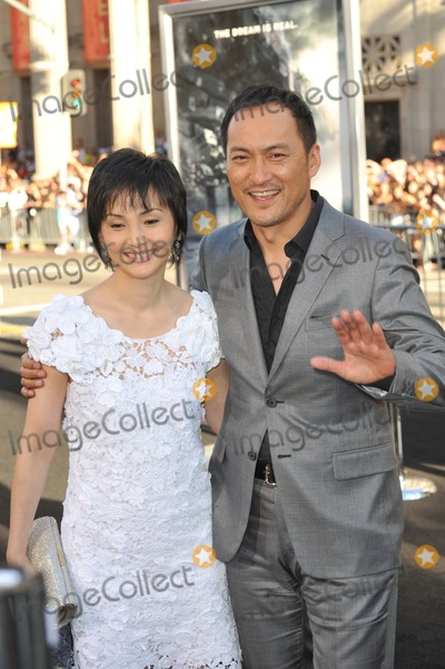 Ken Watanabe Pictures and Photos - 77.9KB