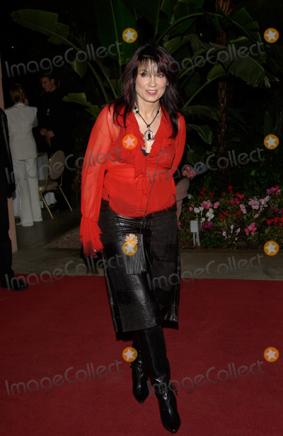 Meredith Brooks Photo - Singer MEREDITH BROOKS at pre-Grammy party given by Clive Davis of J Records at the Beverly Hills Hotel25FEB2002   Paul Smith  Featureflash