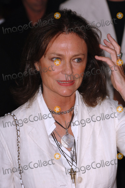 Jacqueline Bisset Photo - Actress JACQUELINE BISSET at the Los Angeles premiere of In Her ShoesSeptember 28 2005  Los Angeles CA 2005 Paul Smith  Featureflash