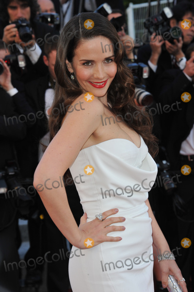 Natalia Oreiro Photo - Natalia Oreiro at the gala screening of Killing Them Softly in competition at the 65th Festival de CannesMay 22 2012  Cannes FrancePicture Paul Smith  Featureflash