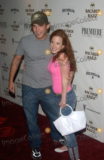 Amy Brown Photo - Actress AMY DAVIDSON  actor BILLY BROWN at party in Hollywood for Premiere magazines Premiere The New Power issueJune 2 2004