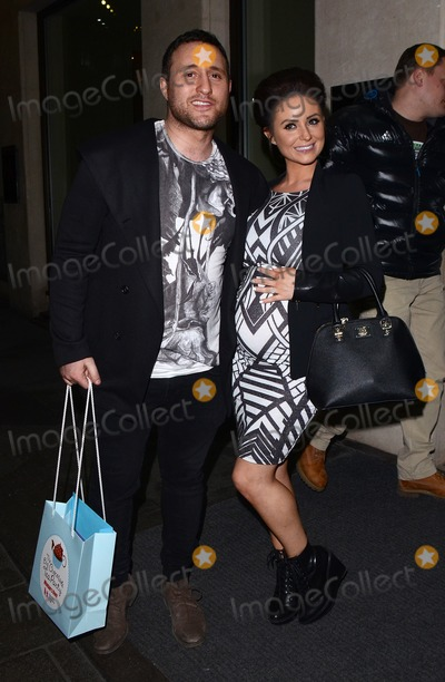 Antony Costa Photo - Antony Costa and Rosanna Jasmin attends the Womans Own Big Chocolate Tea Party in aid of the Sick Childrens Trust at the Mayfair Hotel London 12032014 Picture by Jim Pearson  Featureflash