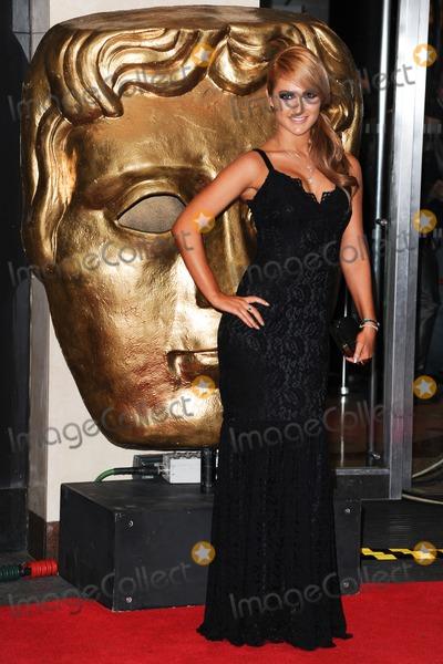Aliona Villani Photo - Aliona Villani arriving for the BAFTA Childrens Awards 2012 at the London Hilton London 25112012 Picture by Steve Vas  Featureflash