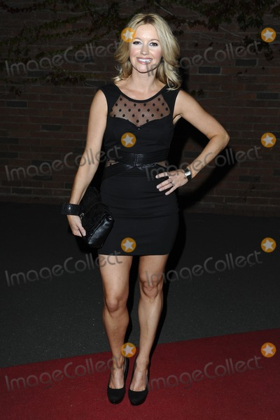 Alexandra Fletcher Photo - Alexandra Fletcher arrives for the 2011 Hollyoaks Ball at Chester Racecourse Chester 01092011 Picture by Steve Vas  Featureflash