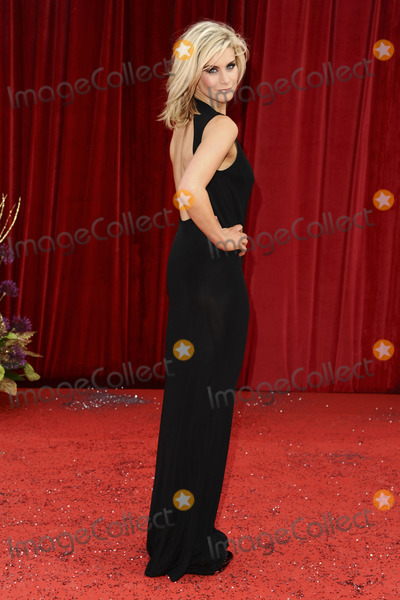 Kim Tiddy Photo - Kim Tiddy arrives at the British Soap awards 2011 held at the Granada Studios Manchester14052011  Picture by Steve VasFeatureflash