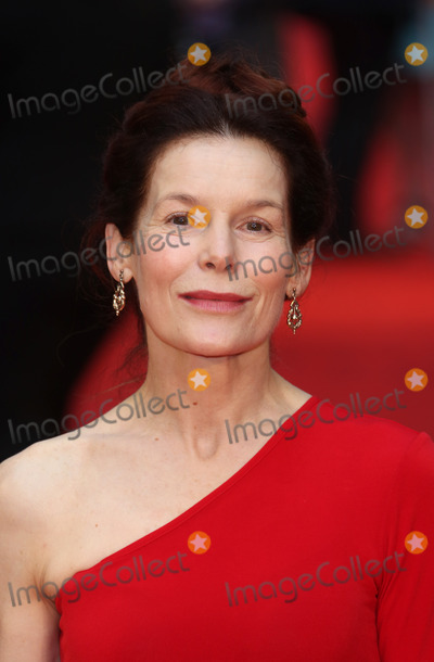 Alice Krige Photo - Alice Krige arriving for the Chariots of Fire Premiere held at the Empire Leicester Square - London England 10072012 Picture by Henry Harris  Featureflash