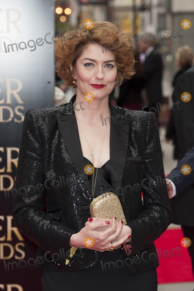 Anna Chancellor Photo - Anna Chancellor arriving for the Laurence Olivier Awards 2013 at the Royal Opera House Covent Garden London 28042013 Picture by Simon Burchell  Featureflash