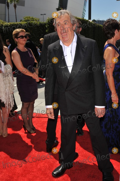 Monty Python Photo - Monty Python star Terry Jones at the 2010 Creative Arts Emmy Awards at the Nokia Theatre LA LiveAugust 21 2010  Los Angeles CAPicture Paul Smith  Featureflash