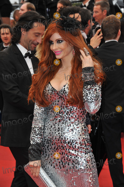 Phoebe Price Photo - Phoebe Price at the gala premiere of Jimmy P Psychotherapy of a Plains Indian in competition at the 66th Festival de CannesMay 18 2013  Cannes FrancePicture Paul Smith  Featureflash