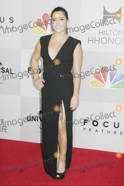 Ali Reisman Photo - Ali Reisman01132013 70th Annual Golden Globes Awards NBCUniversal After Party in Beverly Hills CA Photo by Mayuka Ishikawa  HollywoodNewsWirenet