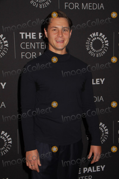 Augustus Prew Photo - Augustus Prew 03292017 Advance Screening and Conversation with Prison Break  held at The Paley Center for Media in Beverly Hills CA Photo by Julian Blythe  HollywoodNewsWireco