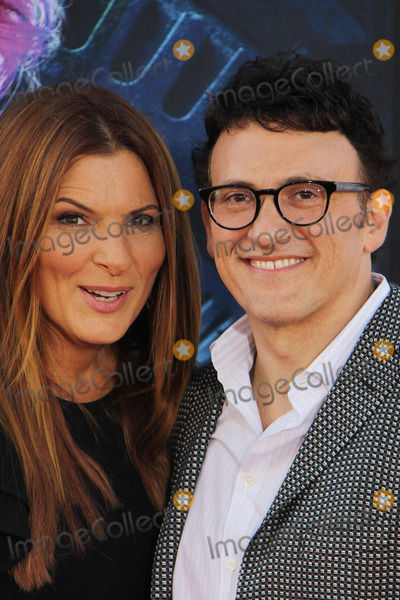 Anthony Russo Photo - Ann Russo Anthony Russo 07212014 Guardians of the Galaxy Premiere held at the Dolby Theatre in Hollywood CA Photo by Kazuki Hirata  HollywoodNewsWirenet