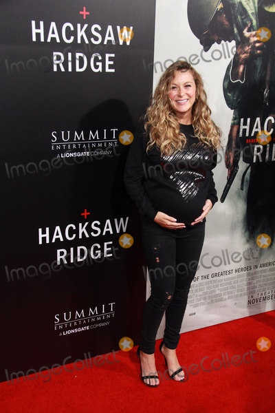 Alexa PenaVega Photo - Alexa Penavega 10242016 The Los Angeles special screening of Hacksaw Ridge held at the Academyfs Samuel Goldwyn Theater in Beverly Hills CA Photo by Izumi Hasegawa  HollywoodNewsWireco