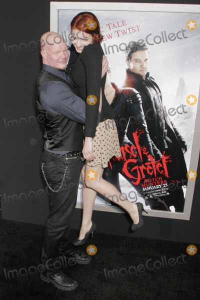 Derek Mears Photo - Derek Mears01242013 Hansel  Gretel Witch Hunters Premiere held at the Graumans Chinese Theatre in Hollywood CA Photo by Kazuki Hirata  HollywoodNewsWirenet