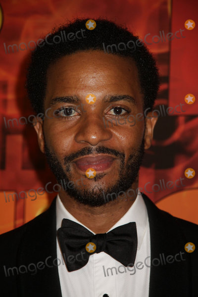 Andre Holland Photo - Andre Holland 09202015 The 67th Annual Primetime Emmy Awards HBO After Party held at the Pacific Design Center in West Hollywood CA Photo by Izumi Hasegawa  HollywoodNewsWirenet