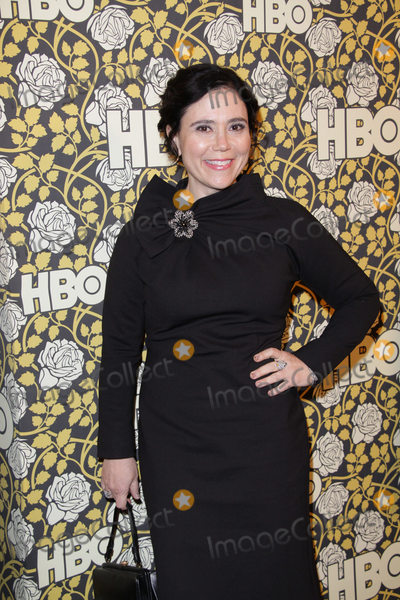 Alex Borstein Photo - Alex Borstein 01102016 The 73rd Annual Golden Globe Awards HBO After Party held at the Circa 55 Restaurant at The Beverly Hilton in Beverly Hills CA Photo by Izumi Hasegawa  HollywoodNewsWireco