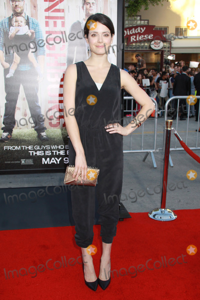 Ali Cobrin Photo - Ali Cobrin 04282014 Neighbors Premiere held at the Regency Village Theatre in Westwood CA Photo by Kazuki Hirata  HollywoodNewsWirenet
