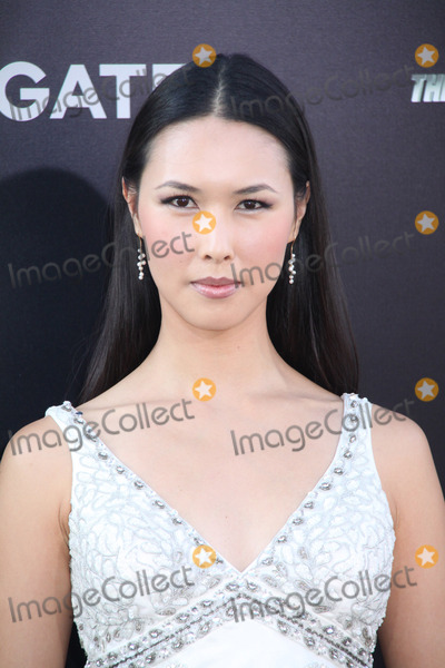 Malana Lea Photo - Malana Lea 08112014 The Los Angeles Premiere of The Expendables 3 held at the TCL Chinese Theatre in Hollywood CA Photo by Izumi Hasegawa  HollywoodNewsWirenet