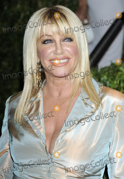 Susan Summers Photo - Actress Susan Summers arrives at the post Oscar Vanity Fair Party at the Sunset Tower Hotel in Hollywood California on March 7th 2010 ( Pictured Susan Summers)