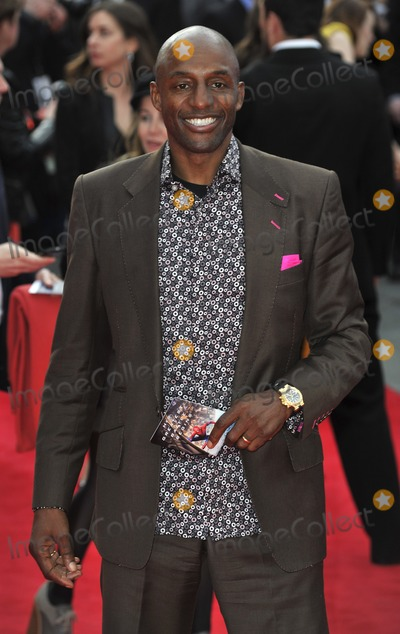 John Fashanu Photo - London UK John Fashanu at  the World Premiere of The Amazing  Spider-Man 2 at The Odeon Cinema Leicester Square London England UK on 10th April 2014Ref LMK386-48131-110414Gary MitchellLandmark MediaWWWLMKMEDIACOM