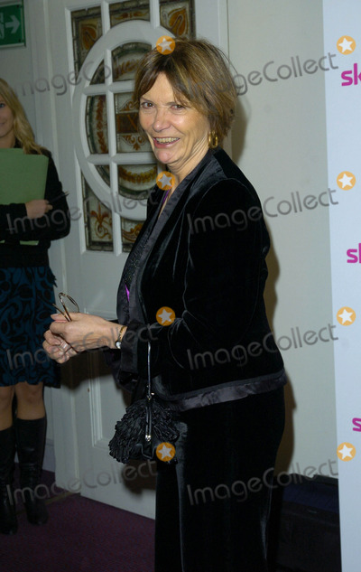Joan Bakewell Photo - London Joan Bakewell at the press night for English National Operas Aida held at the Coliseum Theatre in St Martins Lane8 November 2007Can NguyenLandmark Media