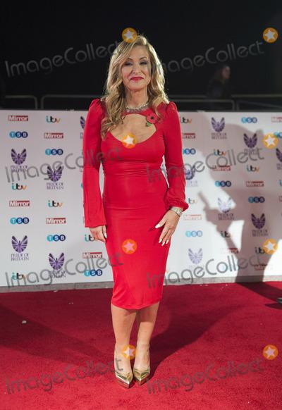 Anastasia Photo - London UK Anastasia at  the Pride Of Britain Awards 2016 at the Grosvenor House Hotel on October 31 2016 in London England Ref LMK386 -61201-011016Gary MitchellLandmark Media WWWLMKMEDIACOM