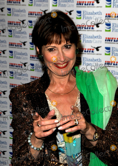 Anita Harris Photo - London UK Anita Harris at Lionel Blairs 60th Year in Showbiz Party at the Ballroom in the Dorchester31 May 2009  SydLandmark Media