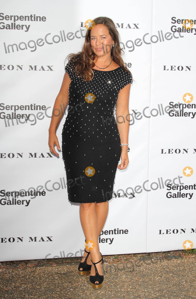 Jade Jagger Photo - London UK Jade Jagger at the Serpentine Gallery Summer Party at The Serpentine Gallery Hyde Park 26th June 2012Keith MayhewLandmark Media